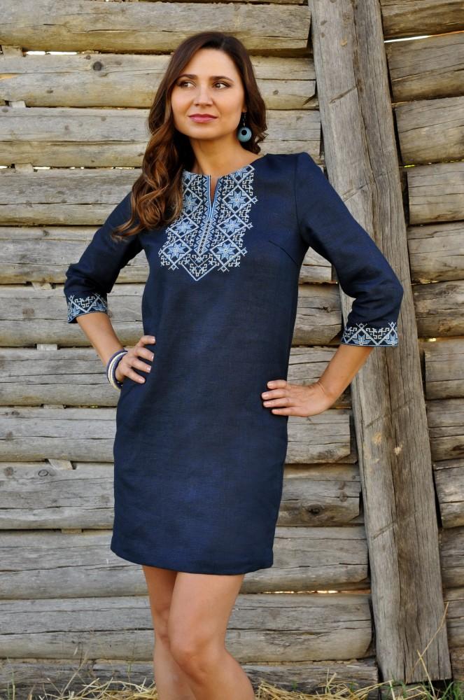 Вышиванка мужская и женское платье · Вышиванка мужская и женское платье 380837b7a3cfd