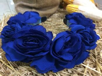 Ободок «Троянди»